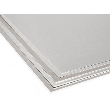 Aeronaut Aluminium Plate 400x200x0,3mm 7760/11