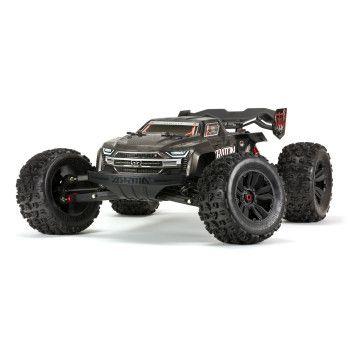KRATON EXB 1/8 4WD EXtreme Bash Roller