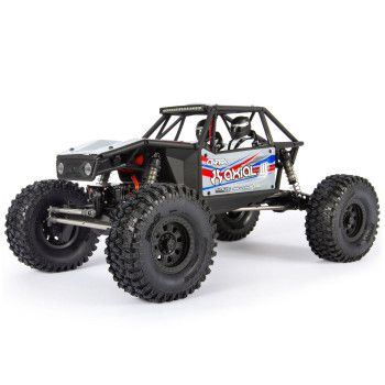 Capra 1.9 Unlimited Trail Buggy Kit 1/10th 4WD