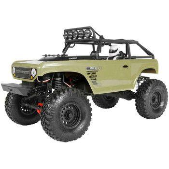 SCX10 II Deadbolt 1/10 4WD RTR