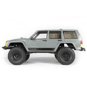 SCX10 II Jeep Cherokee 4WD 1/10  Rock Crawler Brushed RTR