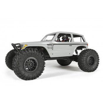 Wraith Spawn 4WD 1/10  RTR