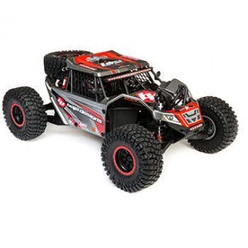 1/6 Super Rock Rey 4WD Brushless Rock Racer RTR