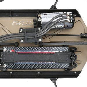 TEN-SCTE 3.0 RACE KIT: 1/10 4WD SCT, TLR