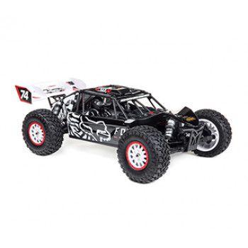 Tenacity DB Pro Smart 4WD Desert Buggy 1/10, Fox Racing