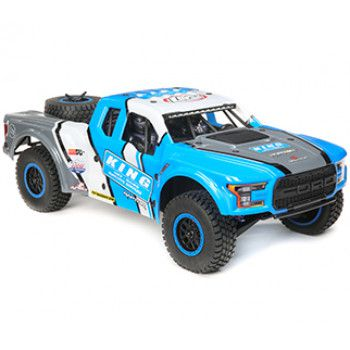 King Shocks Ford Raptor Baja Rey 1/10th 4wd