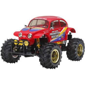 Tamiya Monster Beetle 2015 (1/10)