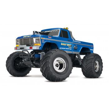Traxxas Big Foot No. 1 Monster Truck RTR