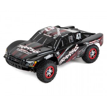 Traxxas Slash 4x4 Brushless with TSM RTR 1/10