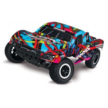 Traxxas Slash 2WD 100% RTR  Hawaii