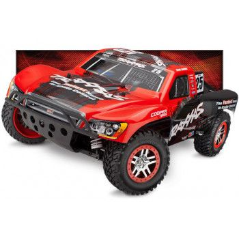Traxxas Slash 2WD 100% RTR  Mark Jenkins