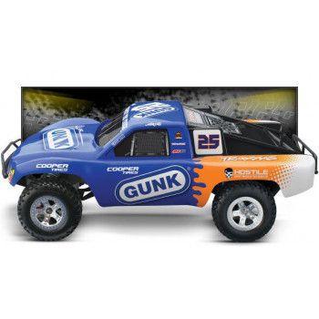 Traxxas Slash 2WD 100% RTR  Gunk