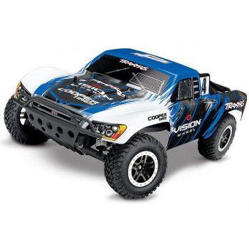Traxxas Slash Pro 2WD 100% RTR