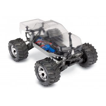Traxxas Stampede 4x4 Kit Version