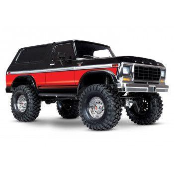 Traxxas TRX-4 Ford Bronco Crawler RTR 1/10