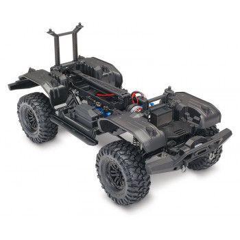 Traxxas TRX-4 Crawler Chassis Kit 1/10
