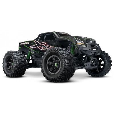 Traxxas X-Maxx 30+ Volt Extreme 8S Brushless Monster Truck