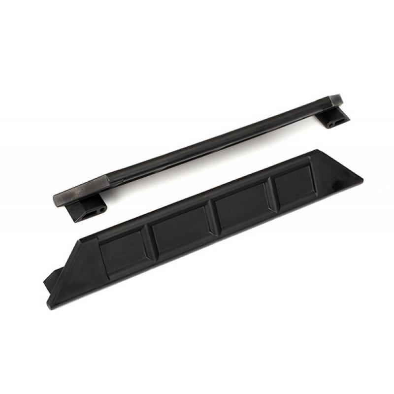 Nerf bars, chassis (2) TRX-7723