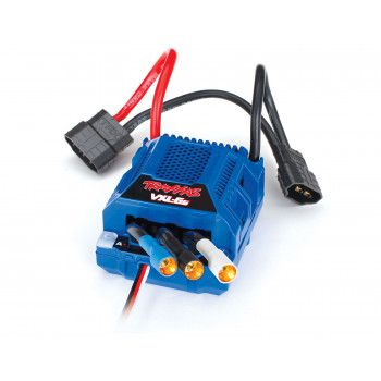 VXL 6S Brushless Electronic Speed Control Waterproof TRX3485