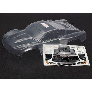 Traxxas Body Slash Clear TRX6811