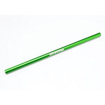 Traxxas Slash 4x4 Driveshaft Aluminum Green TRX6855G