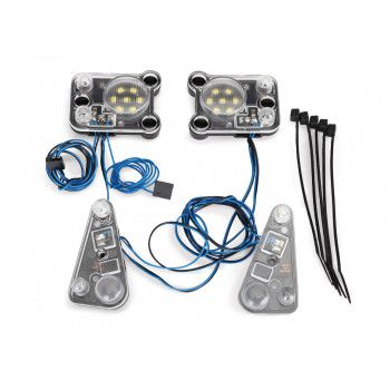 Traxxas TRX-4 Land Rover LED Light Kit TRX8027