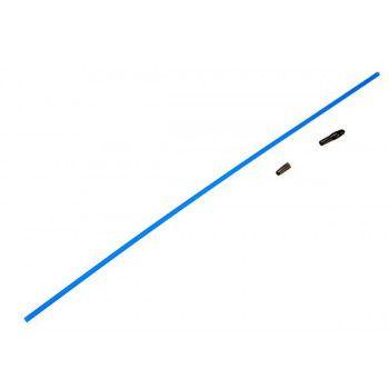 Traxxas Antenna Tube Blue TRX1726