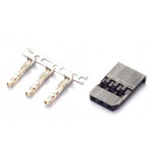 Connectors Servo / BEC