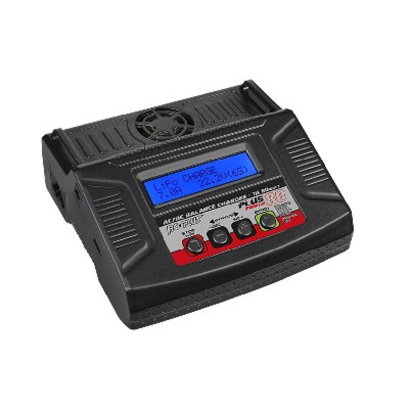 RC Plus - Power Plus Charger 80W 230V