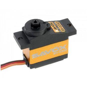 Savox SH-0350 Digital Micro Servo (2.6kg)