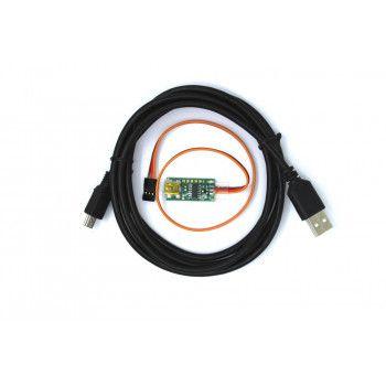 USM RC2 Program Cable
