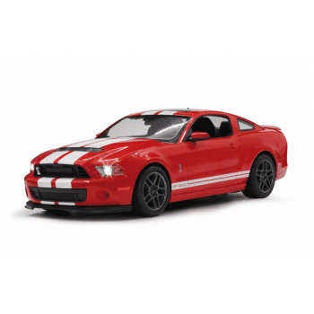 Rastar Ford Shelby GT500 Red 40Mhz (1/14)