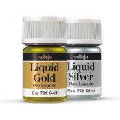 Vallejo Liquid Metal