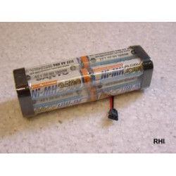 Transmitter Battery's