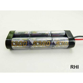 X-Cell Drive Battery 7,2V 5300mAh Tamiya