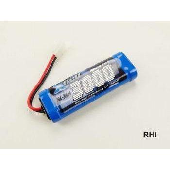 X-Cell Drive Battery 7,2V 3000mAh