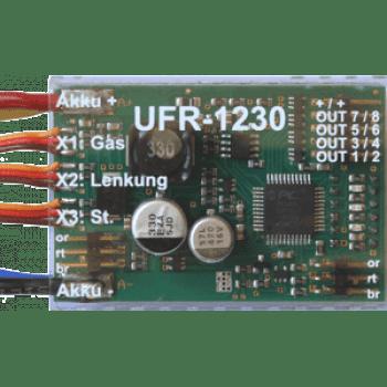 Beier Motor Controller UFR-1230