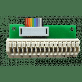Beier AKL-10 Connector block for USM-RC2