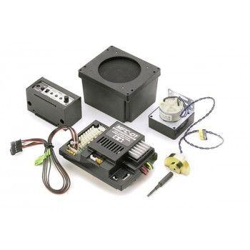 Tamiya MFC-01 Sound Module