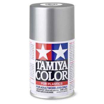 Tamiya TS-17 ALuminium Silver 100ml