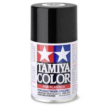 Tamiya TS-29 Black Semigloss 100ml
