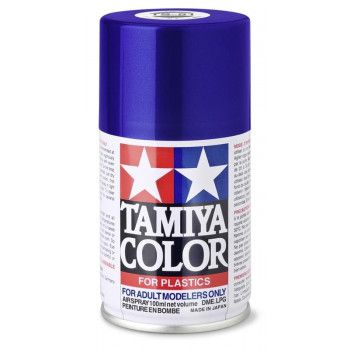 Tamiya TS-5 Racing Blue Gloss 100ml