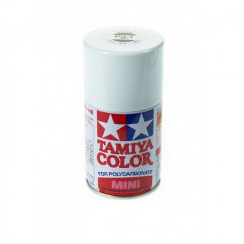 Tamiya Lexan Paint PS-1 White 100ml