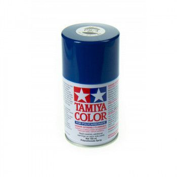 Tamiya Lexan Paint PS-4 Blue 100ml