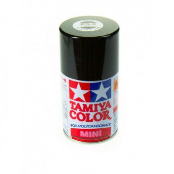 Tamiya Lexan Paint PS-5 Black 100ml