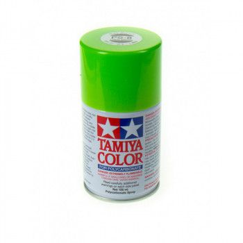 Tamiya Lexan Paint PS-8 Light Green 100ml