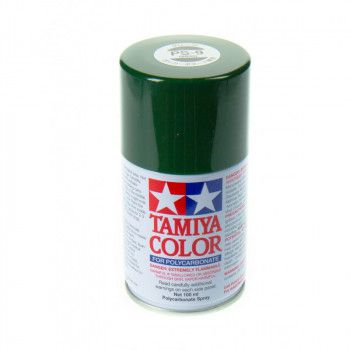 Tamiya Lexan Paint PS-9 Green 100ml