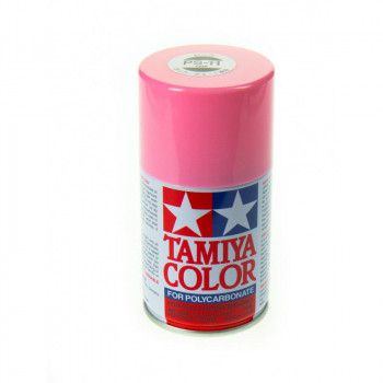 Tamiya Lexan Paint PS-11 Pink 100ml