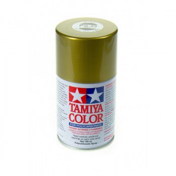 Tamiya Lexan Paint PS-13 Gold 100ml
