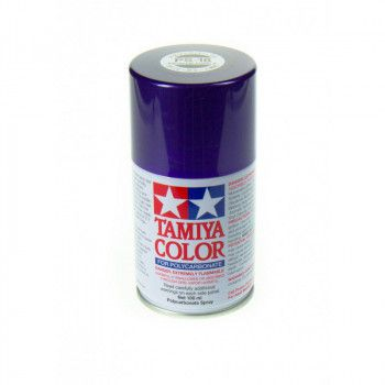 Tamiya Lexan Paint PS-18 Metallic Purple 100ml